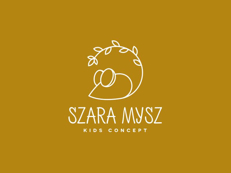 Szara Mysz logo